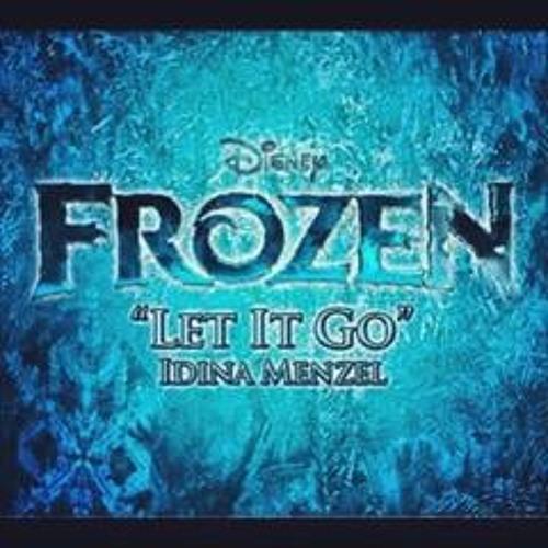 Idina Menzel- Let It Go (DJ Escape & Tony Coluccio Club Remix)