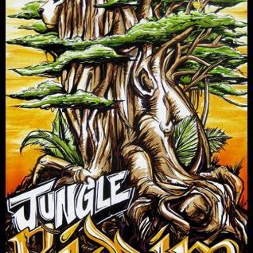 DLX Vs. Michael Palmer- Smoke The Weed(Jungle Riddim Dub)