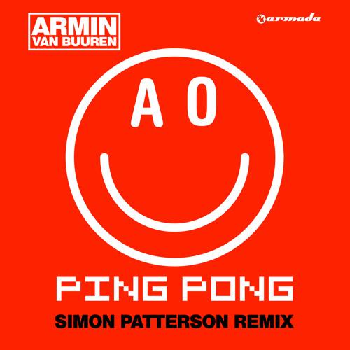 Armin van Buuren - Ping Pong (Simon Patterson Remix) [ASOT 650 Utrecht Rip]