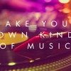 Marques - Make Your Own Kind Of Music [buy to Download + Tracklist]
