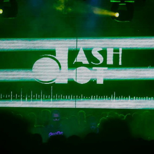 Dashdot @ Moving, D-Edge 20.03.2014
