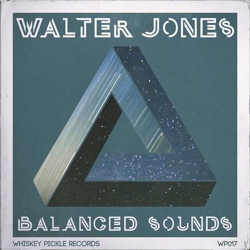 Walter Jones - Tokyo Garden