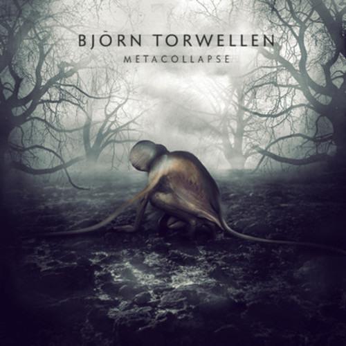Björn Torwellen - Chiptrails (Cortechs Remix)