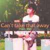 """""""Can't Take That Away (From Me)"""" by """"Mariah Carey"""" (Cover by It-ty Akira)"""