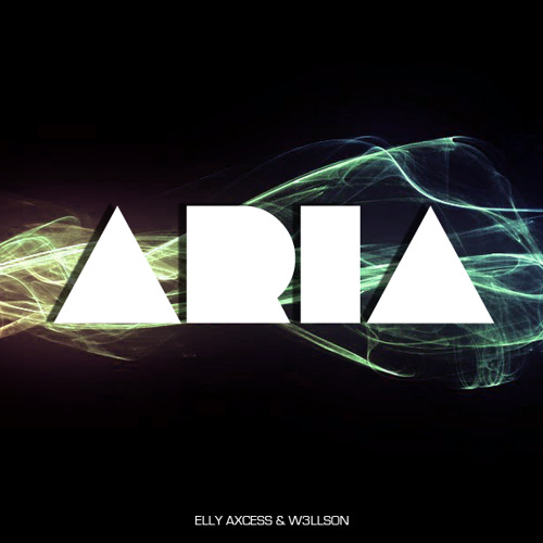 Elly Axcess & W3llson - Aria (Original Mix)