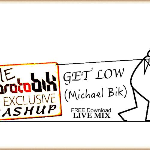Michael Bik- Get Low Mashup (Laffy Taffy Edition)