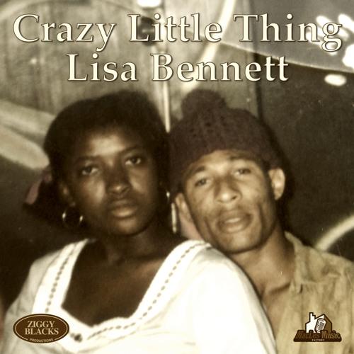 LISA BENNETT-CRAZY LITTLE THING