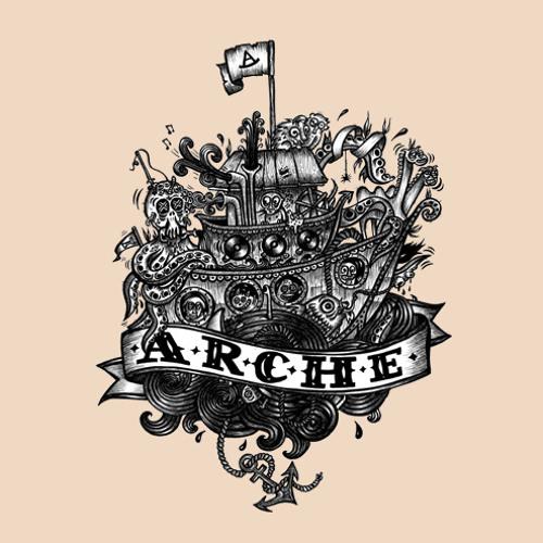 ARCHE Podcast#01: Christoph Woerner - Die Arche