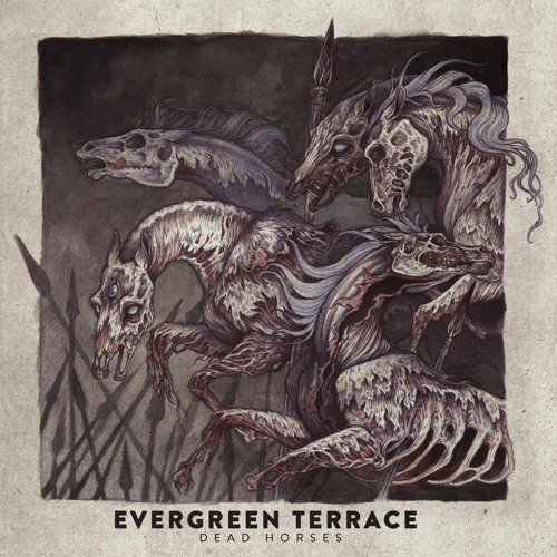 Evergreen Terrace - Mike Myers Never Runs, But He Always Catches Up