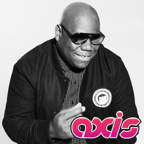 Episode 100 Guest Mix by Carl Cox