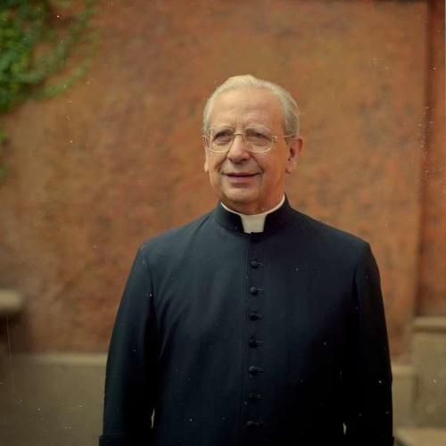 Oración para pedir la intercesión del beato Álvaro