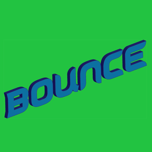 Bounce (Original Mix)