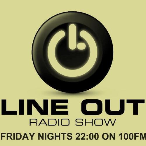Line Out Radioshow @ 100FM - Feb 07 2014