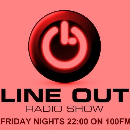 Line Out Radioshow @ 100FM - Jan 03 2014
