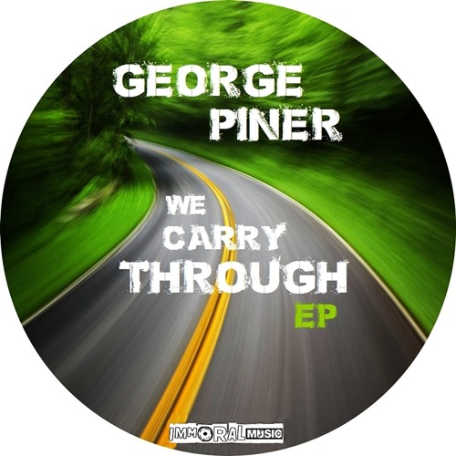 George Piner - Days Apart (Original Mix) **OUT NOW**