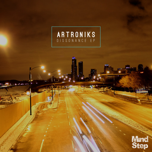 ARtroniks - Dissonance EP [MSEP013] [preview Clips]