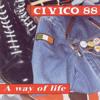 Civico 88 - Guardare Avanti