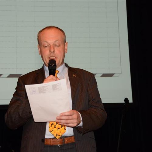 2014-03-19 Welkomswoord van Burgemeester Henri Lenferink