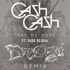 Cash Cash Ft. Bebe Rexha - Take Me Home (Dr.Ozi Bootleg)