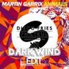 Philtrum Animals (Darkwind Edit) - Martin Garrix, Disco Fries, Will Sparks, VINAI