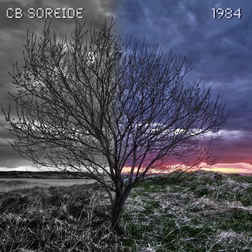 CB Soreide - Misty Clouds Above