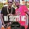 Pope Skinny ft Shatta Wale - Wa Shatta Me