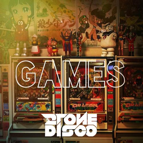 2ToneDisco - Games