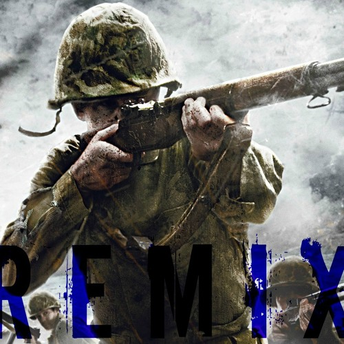 Call of Duty World at War - Black Cats Theme Remix By ESTAR