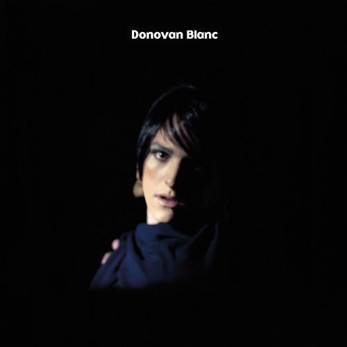 Donovan Blanc // 'Donovan Blanc'