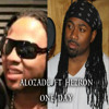 One Day. Alozade Michael Sterling Ft Hezron (triple l records)
