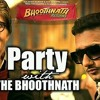 Party With The Bhoothnath Song (Official) Bhoothnath Returns Amitabh Bachchan, Yo Yo Honey Singh