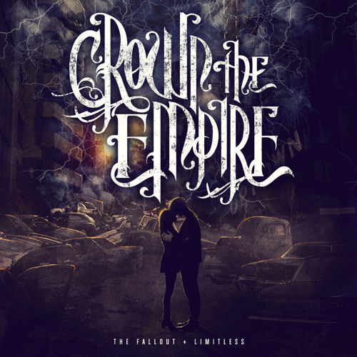 Crown The Empire Johnny Ringo By Rise Records