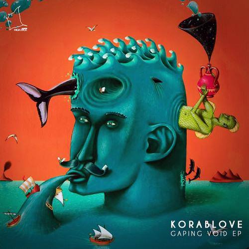 Korablove - Gaping Void