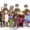 The gypsy bard (homestuck/mlp Ashe's lyrics short cover blah blah blah)