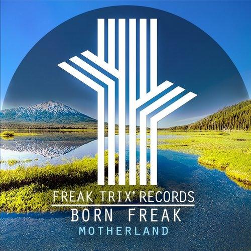 MotherLand by Born Freak (Rafii Remix)