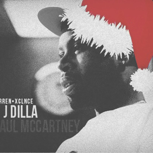 J Dilla x Paul McCartney - Wonderful Christmas