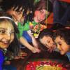 HG Nityānanda Chandra Prabhu / The Darshan Room \ Why a Birthday Cake? To Express Love