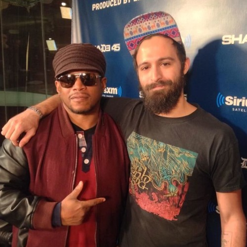 Live on Sway in the Morning 3-21-14