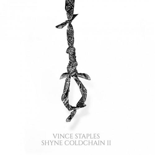 Vince Staples-Progressive 3 Shyne Coldchain Vol.2