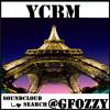 Yah Can't blame me (YCBM) - Fozzy 2014 [@gfozzy]