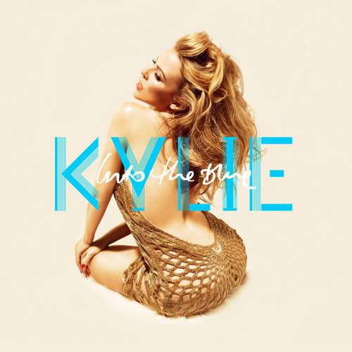 Into The Blue - Kylie (Stephan Grondin Vocal Dub Mix) CLIP