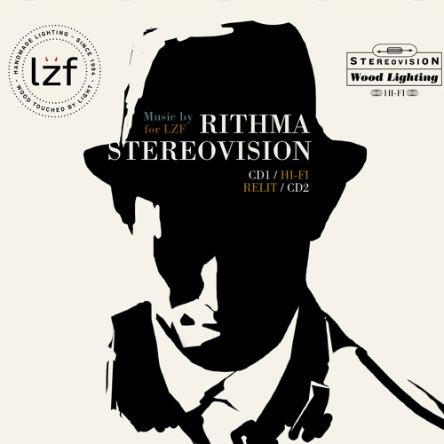Stereovision Remixes 2014