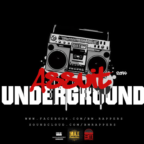 Assiut Underground  Prod By. MAX