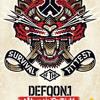 Coone - Survival Of The Fittest (Defqon.1 Festival 2014 - Official Q - Dance Anthem Trailer)