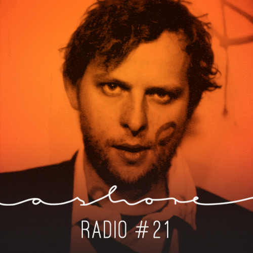 Ashoreradio #21 - Phon.o