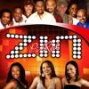 ZIN - Lanmou Sa Live (Circa 95)