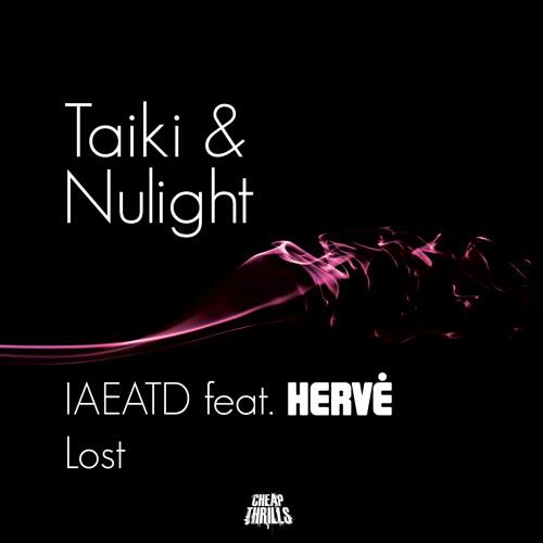 IAEATD feat Hervé  *OUT NOW*