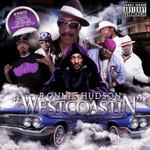 "High Off The Fame ""Official"" (Candyman 187 & Snoop Dogg)"