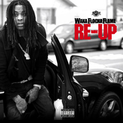 Waka Flocka Flame - Word To The Wise [Prod By Metro Boomin]