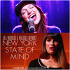 New York State Of Mind(Glee Cast Version Cover)